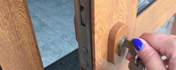 Tooting locks change