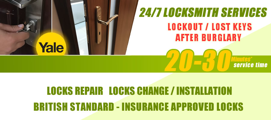 Tooting locksmith services